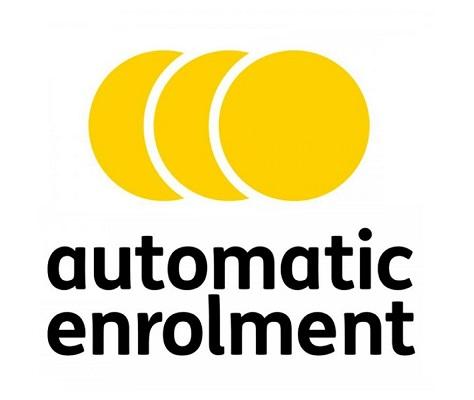 Automatic Enrolment [logo]