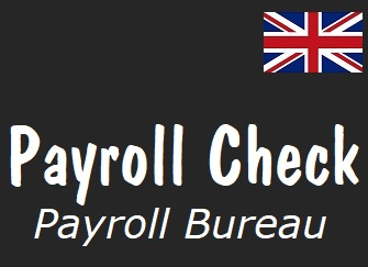 Payroll Check (with UK flag)